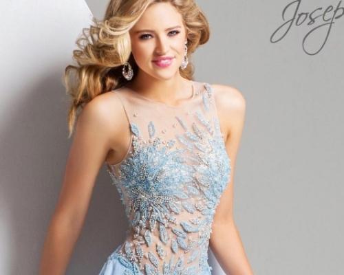 O vestido ideal para minha formatura