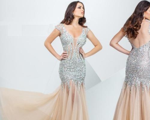 Como escolher o vestido de formatura