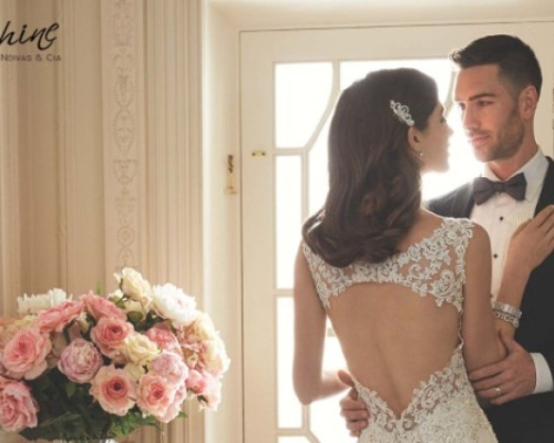 Dicas para te ajudar a alugar o vestido de noiva que sempre sonhou!