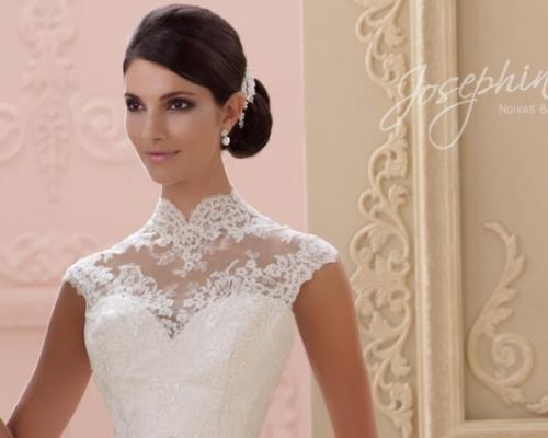 """Nova coleção de vestidos de noiva 2015"""""""