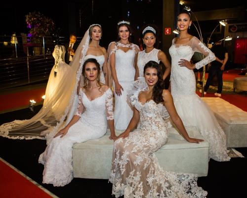 Josephine Noivas participa da feira de noivas Wedding Day 2018 em SJC