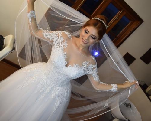 Look dos noivos e padrinhos: tendências em evento realizado em Caçapava