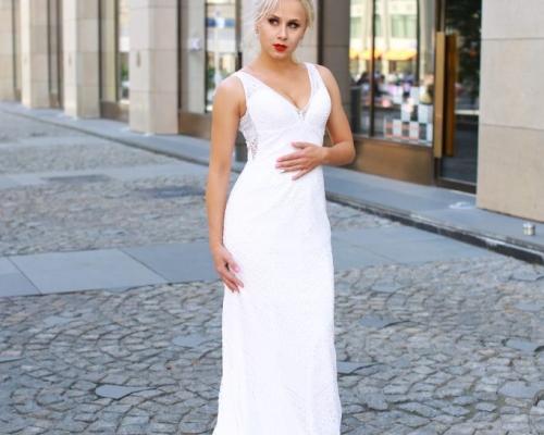 Ensaio fotográfico na Europa | Vestido de Noiva