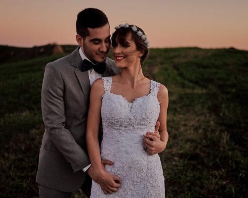 Ensaio fotográfico em Santo Antônio do Pinhal | Blog de Casamento