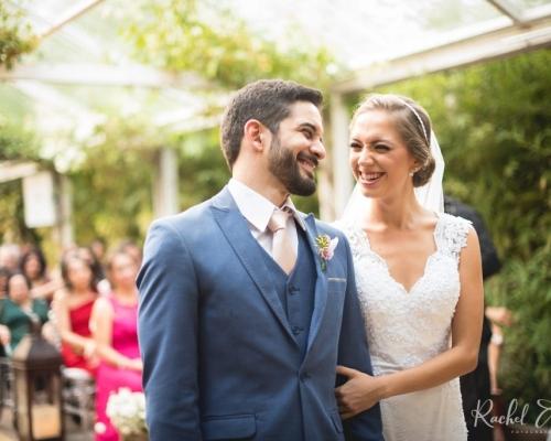 Casamento dos sonhos – Isabela & Gabriel