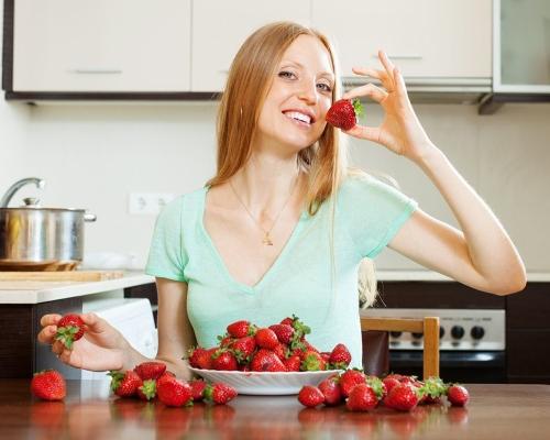 5 dicas para uma alimentação saudável pré casamento