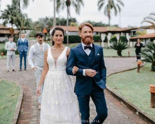 """Josephine apresenta tendências de casamento no evento """"Party In Day"""""""