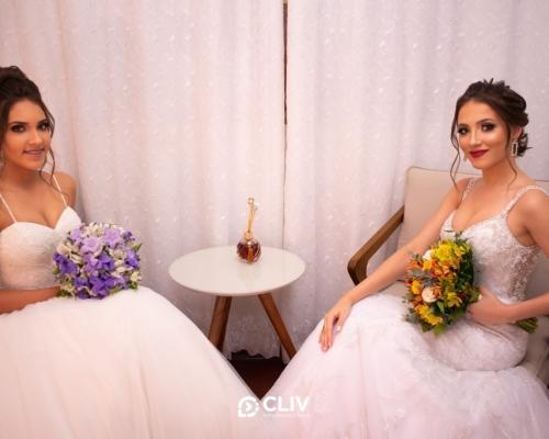 C&D Hair e Makeup Studio realiza Coffee Break para noivas em São José dos Campos