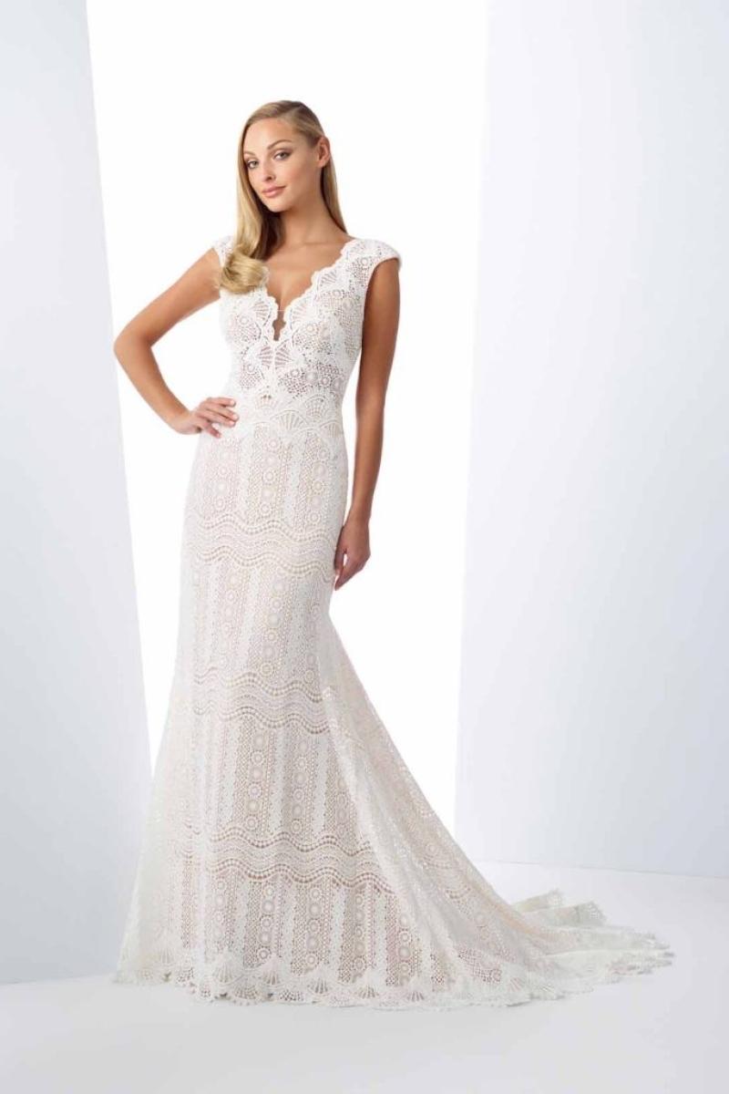 Vestido de Noiva – Boho