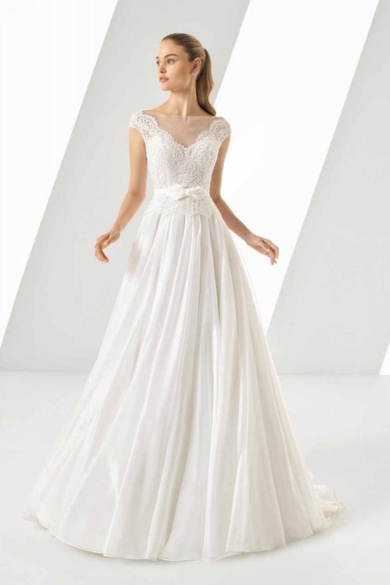 Vestido de Noiva – Rosá Clara DARA