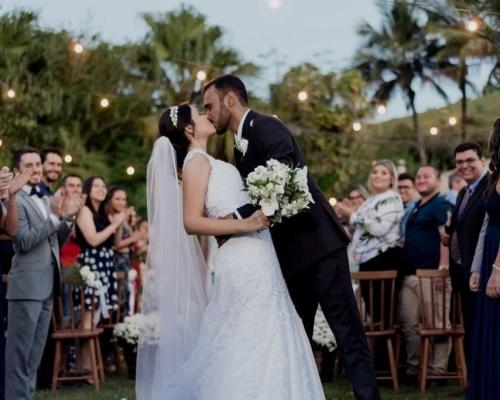 Casamento na Fazenda | Daiane & Eduardo