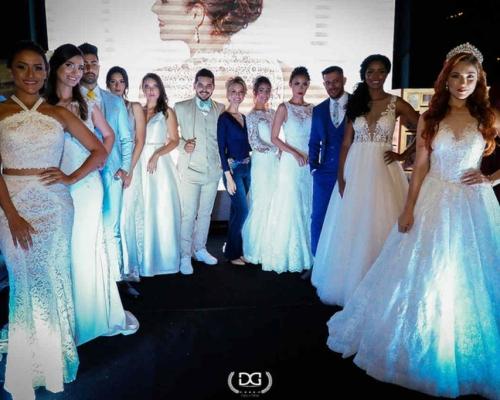Josephine Noivas participa da feira de noivas Wedding Day 2019 em SJC