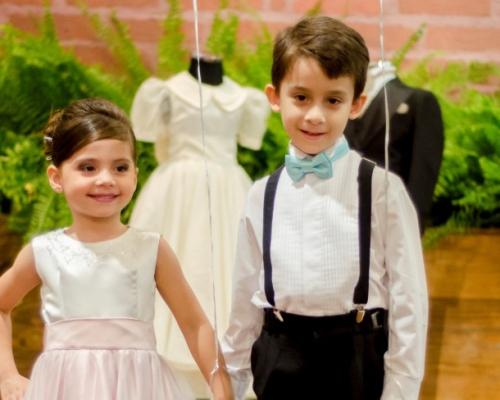 Coleção Kids – Josephine Noivas