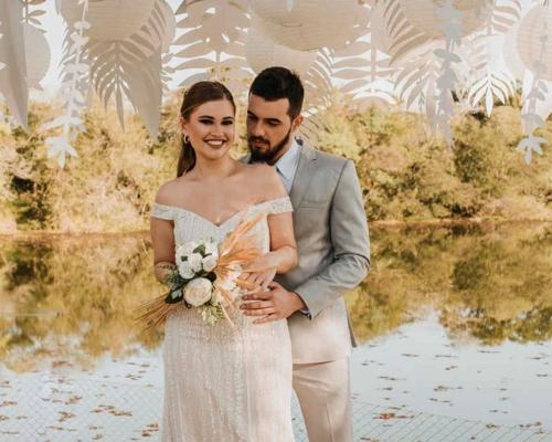 Ensaio de casal em São José dos Campos – SP