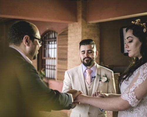 Casamento Elopement Wedding | Beatriz & Régis