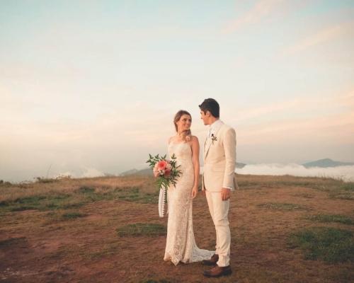 Acerte no ensaio pré-wedding
