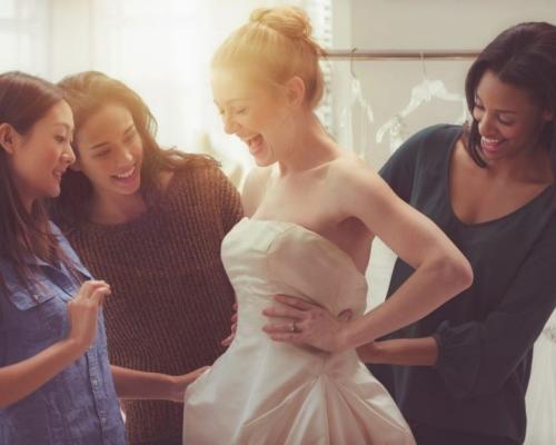 Check list: O que não esquecer no dia do seu casamento