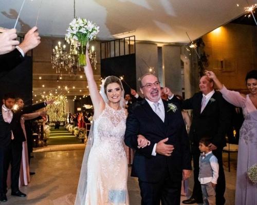 O amor está no ar! | Casamento de Renato e Ricardo