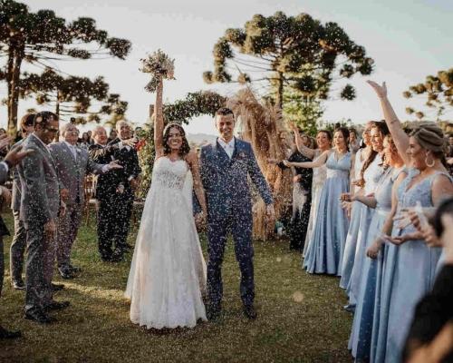 Casamento nas montanhas I Carol Priscila e Rafael