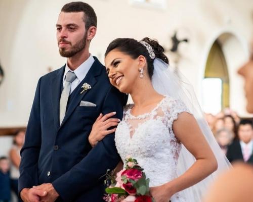 Casamento em clima de alegria e descontração! | Ananda & Daniel