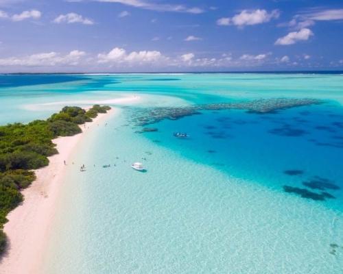 5 destinos paradisíacos para a sua lua de mel dos seus sonhos