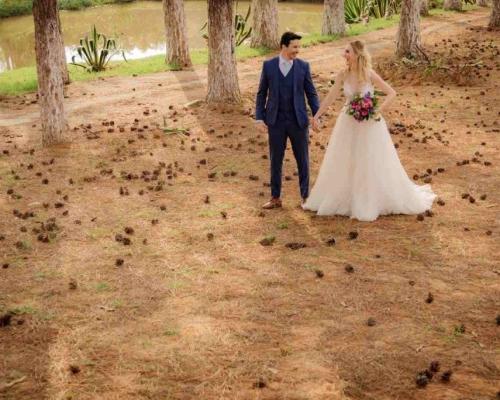 O Ensaio Pré-Wedding pode ser um verdadeiro upgrade para o seu álbum de casamento