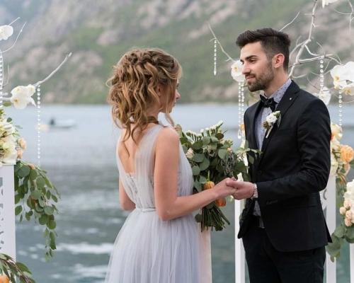 Saiba porque o casamento ao ar livre pode ser uma boa ideia!