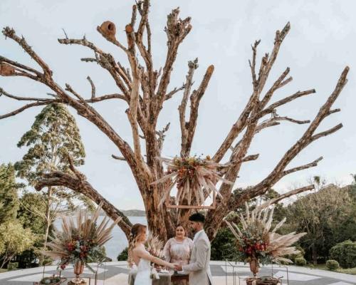 O Elopement Wedding da Amanda e do Bruno foi simplesmente M-A-R-A-V-I-L-H-O-S-O!
