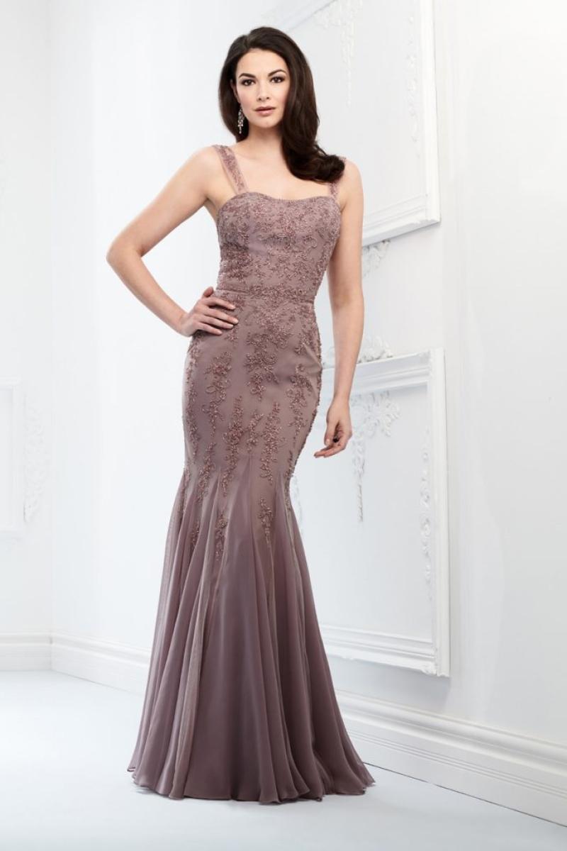 vestido de festa modelo Tutti Sposa