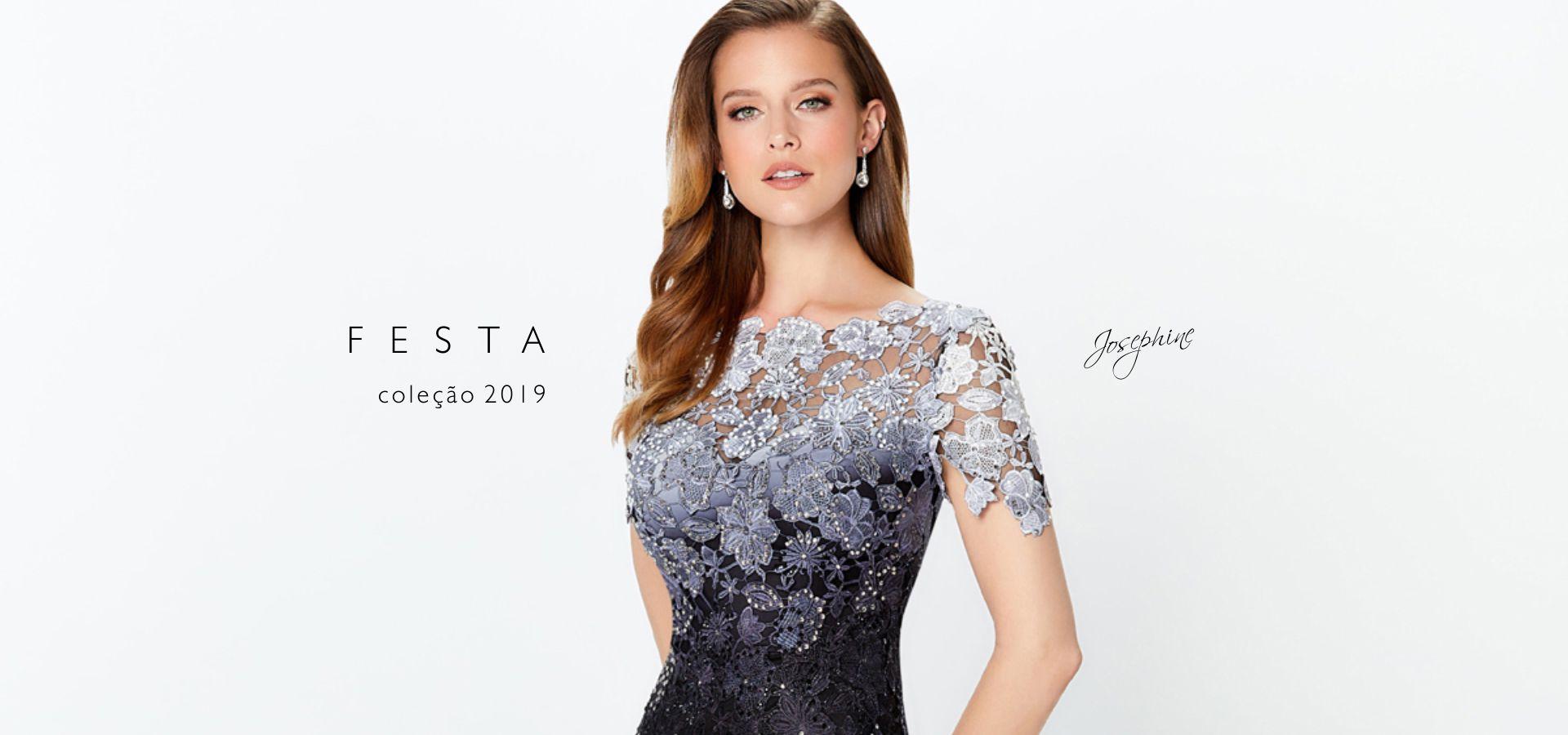 f20784f95 Josephine Noivas - Vestidos de Noiva, Noivo, Formatura e Festas